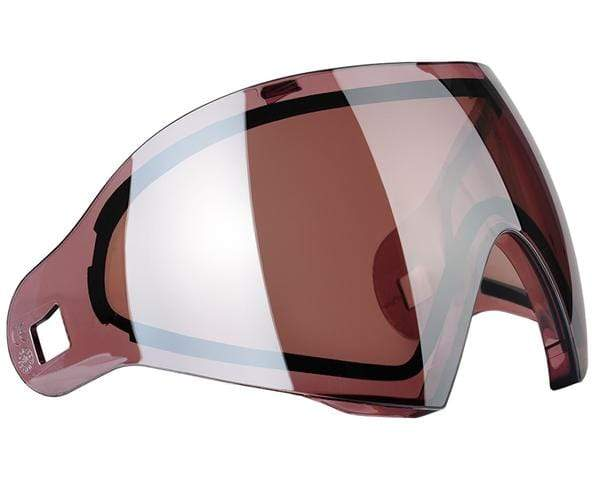 i4/i5 Thermal Lens - DYEtanium Rose Silver - Eminent Paintball And Airsoft