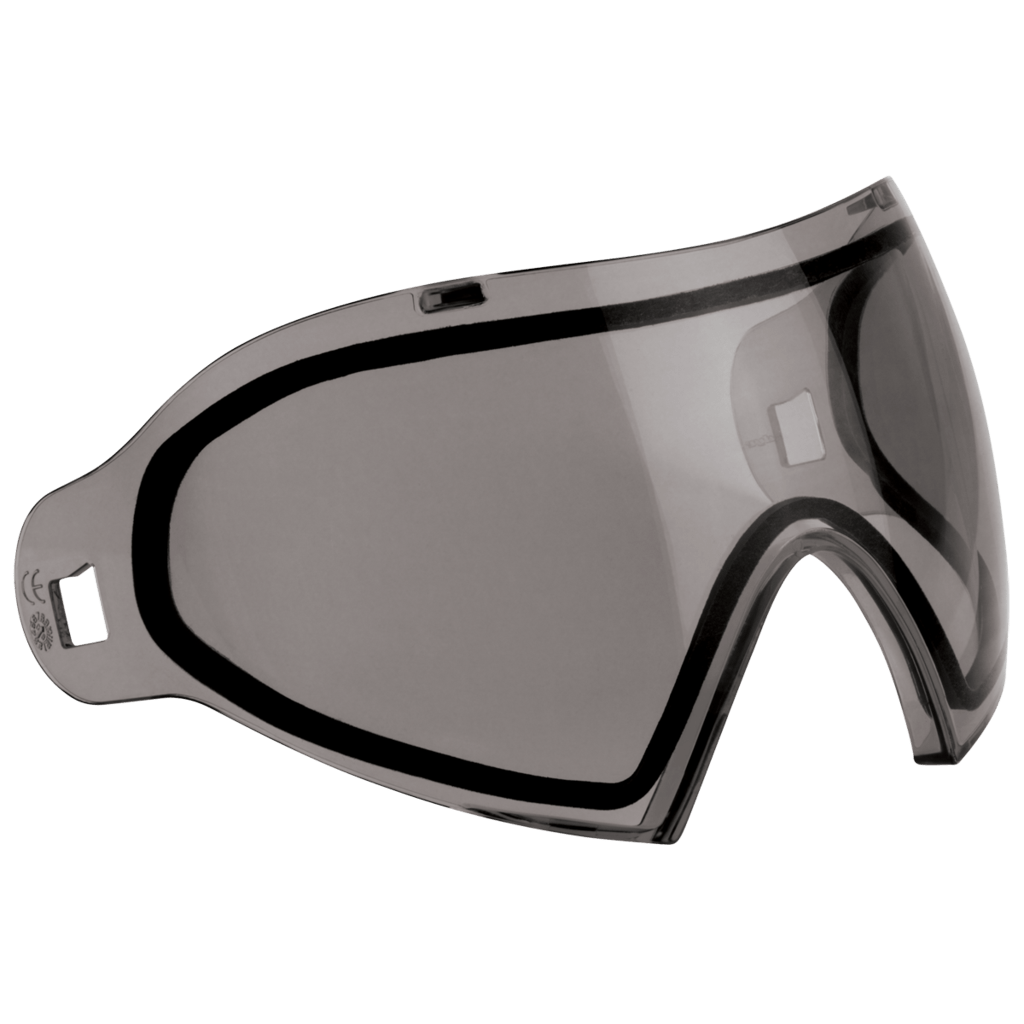 i4/i5 Thermal Lens - Smoke - Eminent Paintball And Airsoft