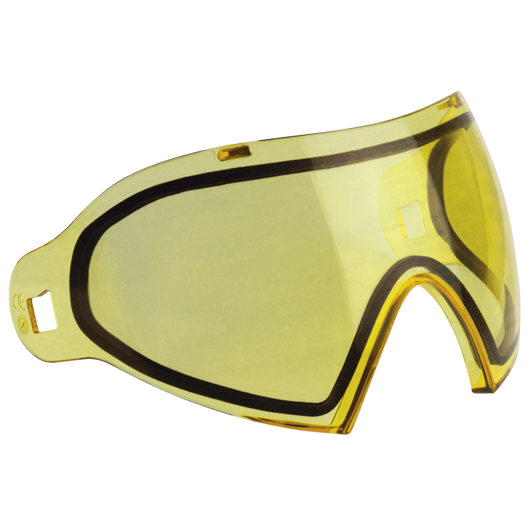 i4/i5 Thermal Lens - Yellow - Eminent Paintball And Airsoft