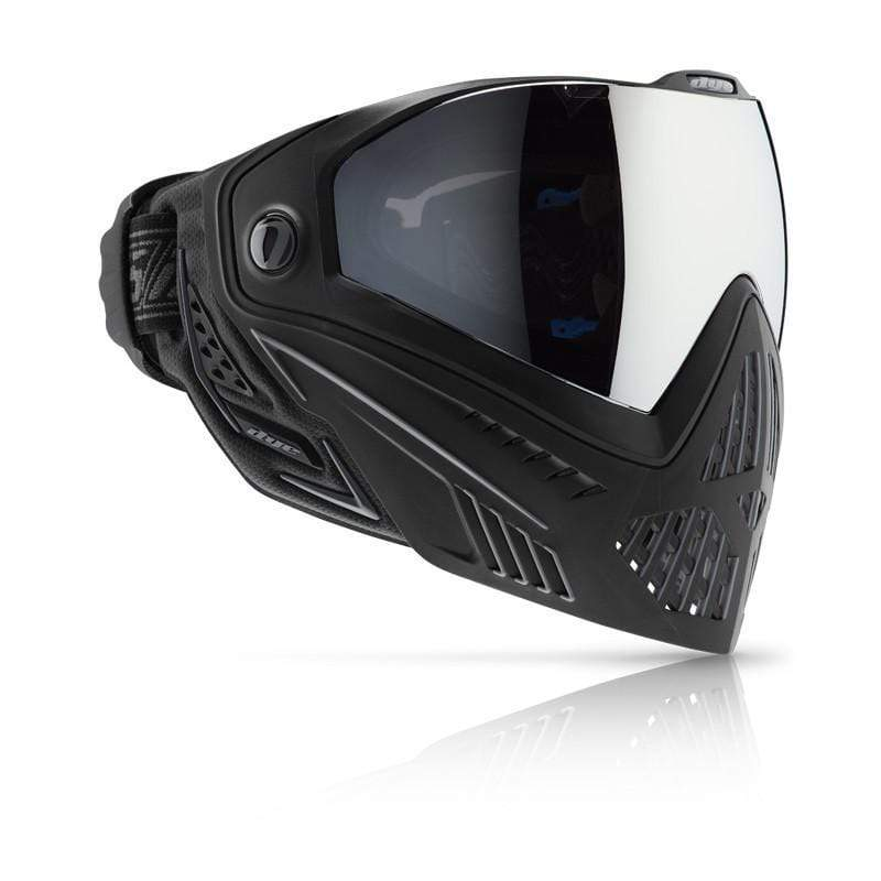 DYE i5 2.0 Goggle - Onyx - Eminent Paintball And Airsoft