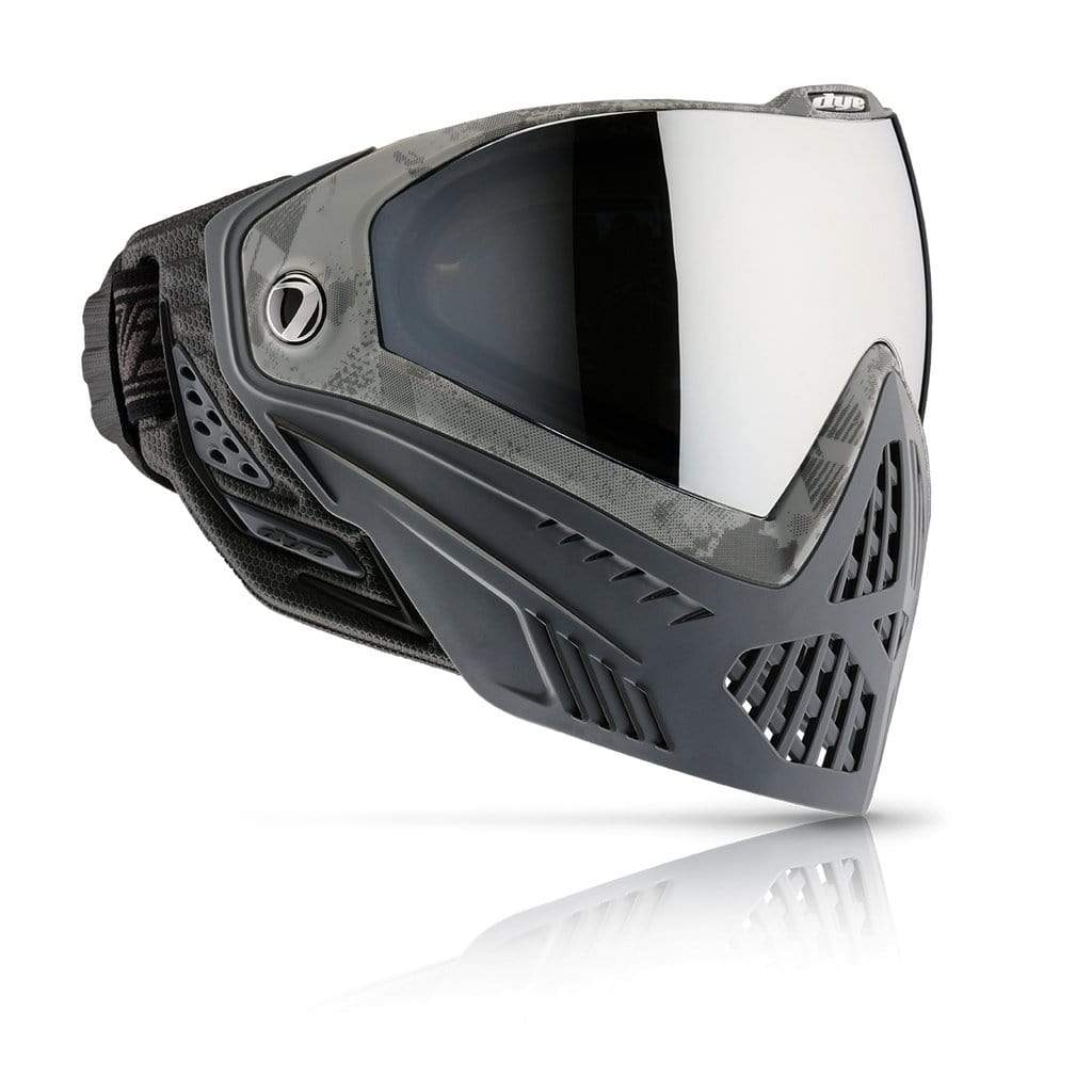 DYE i5 Goggle - Blackout - Eminent Paintball And Airsoft