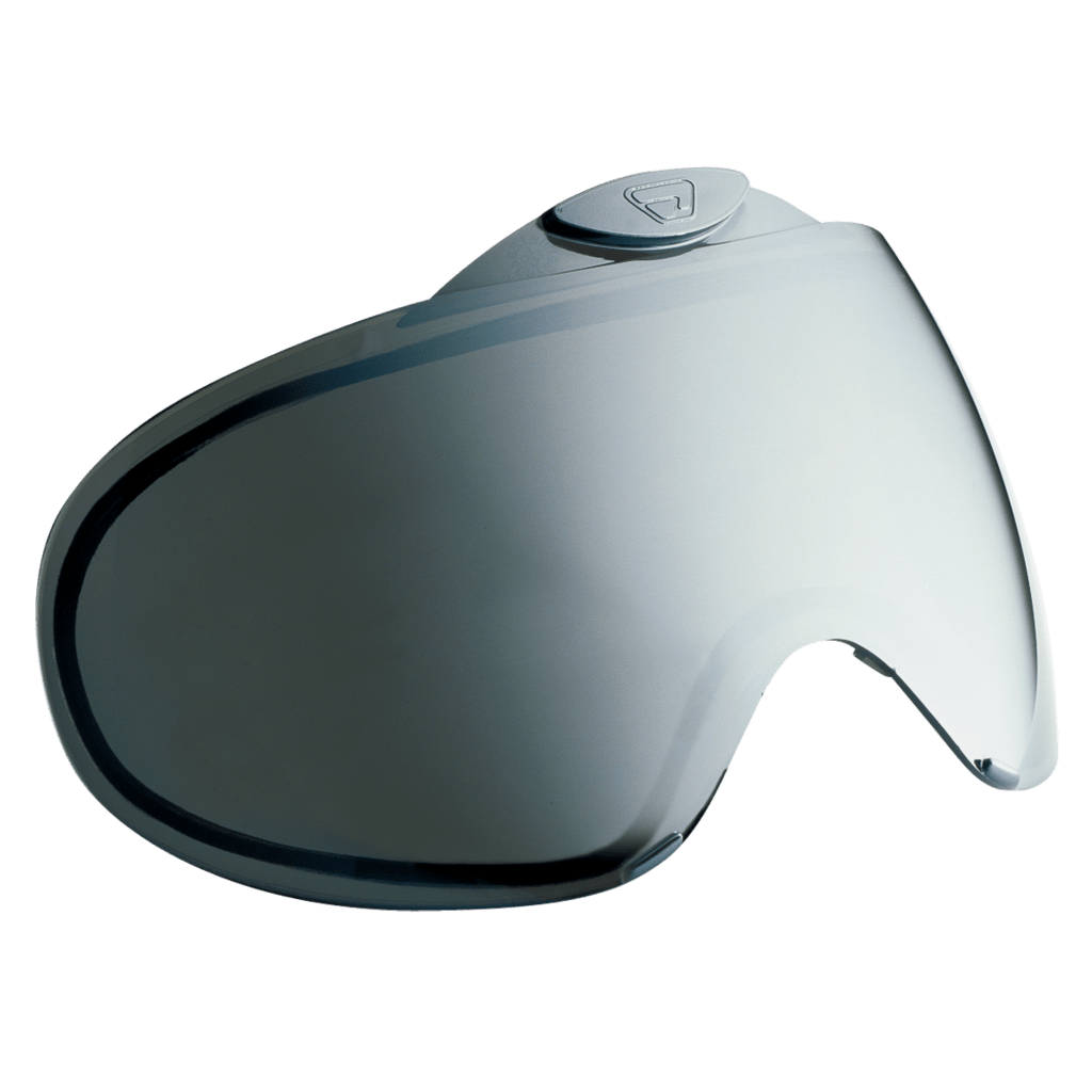 DYE/Proto Switch Thermal Lens - Chrome - Eminent Paintball And Airsoft