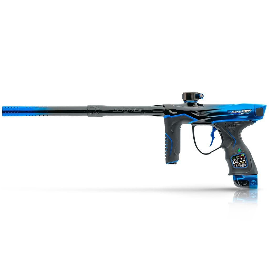 DYE - M3+ - Blackwater - Eminent Paintball And Airsoft
