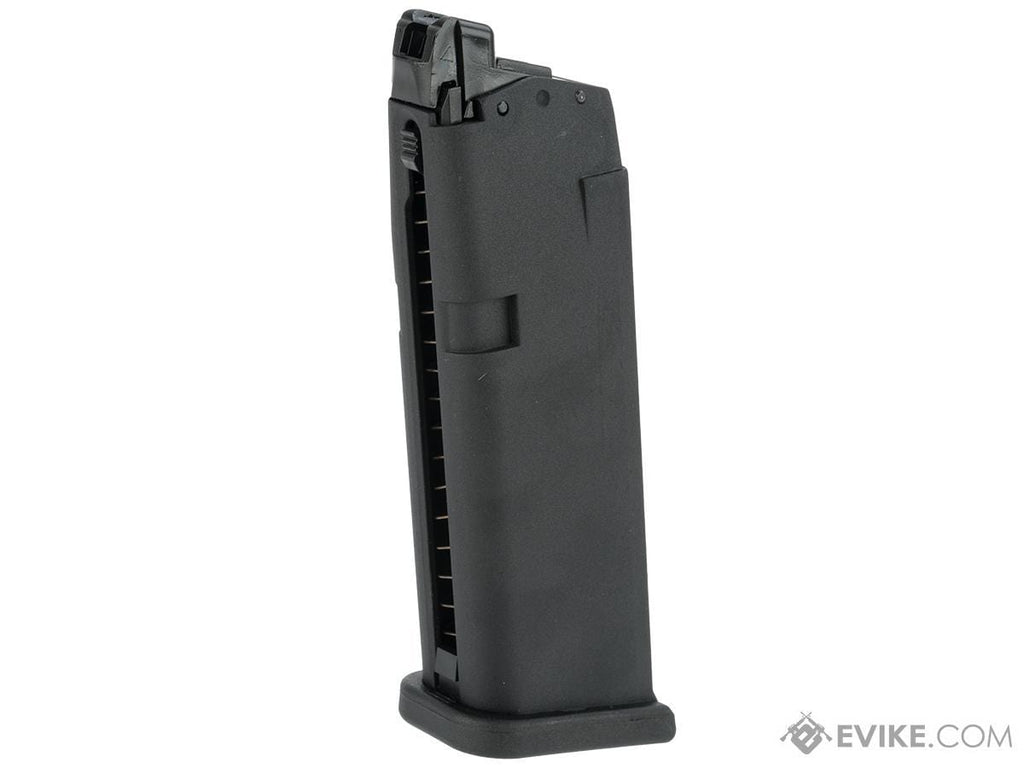 Elite Force 19rd Magazine for GLOCK Licensed G19 Airsoft GBB Pistols - Eminent Paintball And Airsoft