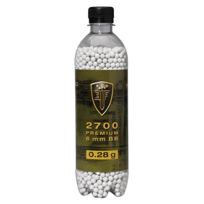 ELITE FORCE .28 GRAM - 2700 CT - Eminent Paintball And Airsoft