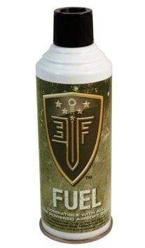 Elite Force Fuel Green Gas - Eminent Paintball And Airsoft