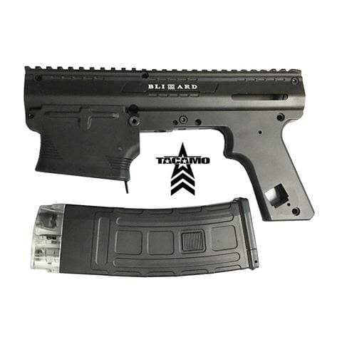 TACAMO BLIZZARD TIPPMANN 98 MAGFED CONVERSION KIT - Eminent Paintball And Airsoft