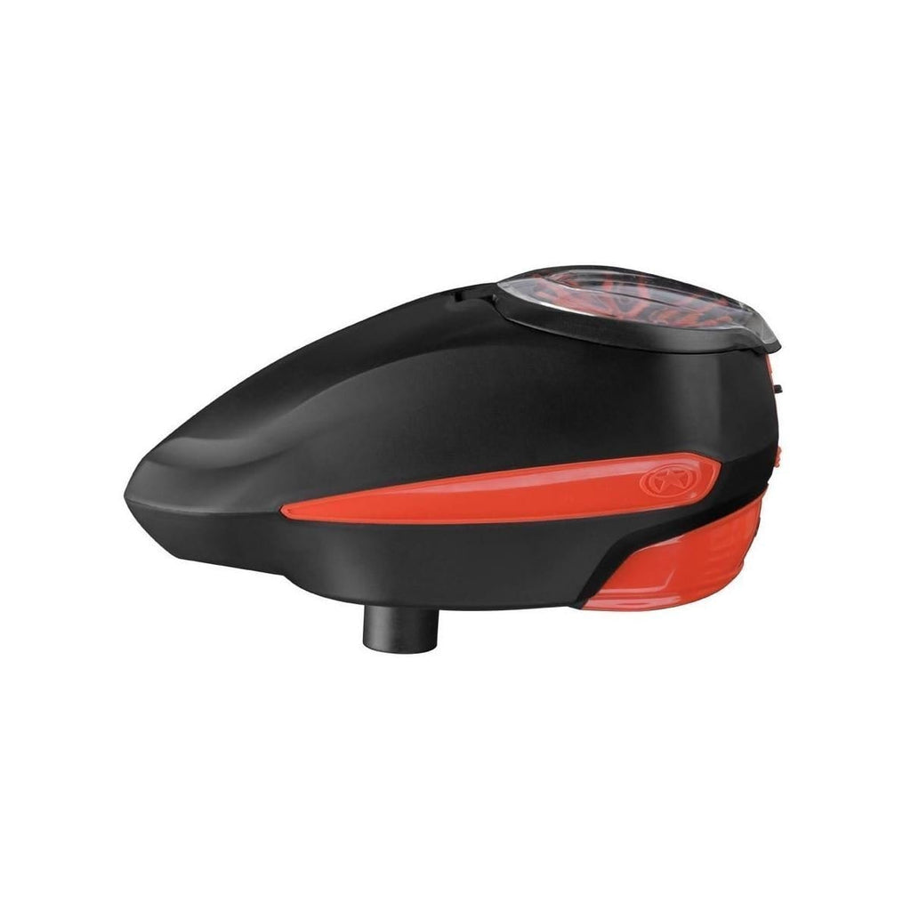 G.I. Sportz LVL Loader v1.5 Black / Red - Eminent Paintball And Airsoft