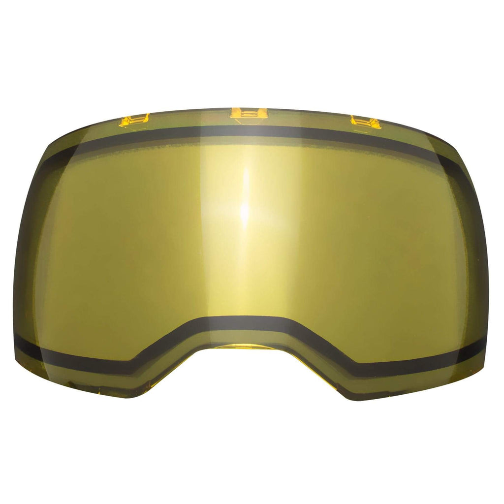 EMPIRE EVS MASK THERMAL LENS - YELLOW - Eminent Paintball And Airsoft