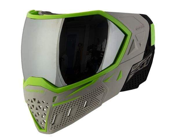 EMPIRE EVS TEAM EDITION PAINTBALL MASK - ELEVATION - Eminent Paintball And Airsoft