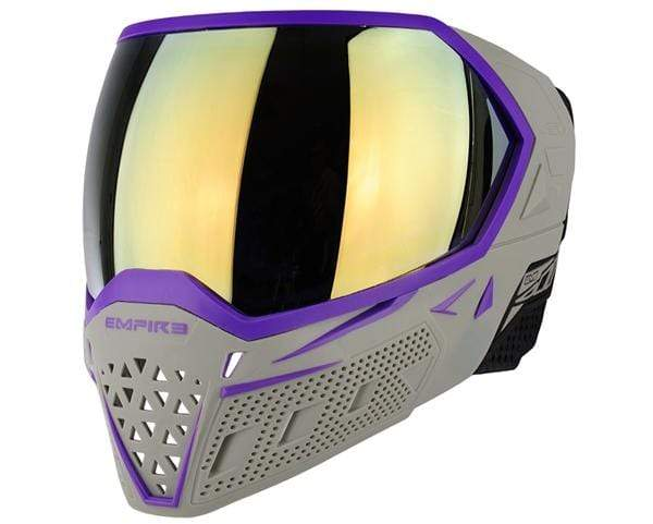 EMPIRE EVS TEAM EDITION PAINTBALL MASK - IMPACT - Eminent Paintball And Airsoft