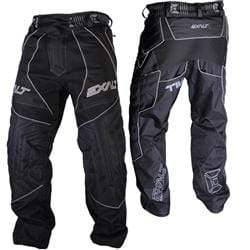 EXALT T4 PANTS - BLACK/GRAY - Eminent Paintball And Airsoft
