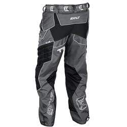 EXALT T4 PANTS - CHARCOAL - Eminent Paintball And Airsoft