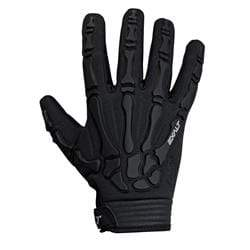 Exalt Death Grip Gloves - Full Finger - Black - Eminent Paintball And Airsoft