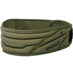 Exalt Neck Protector - Olive - Eminent Paintball And Airsoft