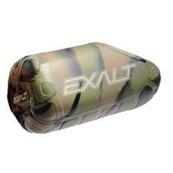 EXALT STEEL \ ALUMINUM 48CI \ 47CI TANK COVER - Jungle Camo - Eminent Paintball And Airsoft