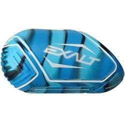 EXALT TANK COVER - Blue Swirl - Eminent Paintball And Airsoft