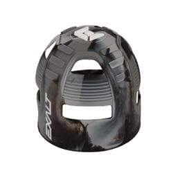 EXALT TANK GRIP - Charcoal Swirl - Eminent Paintball And Airsoft