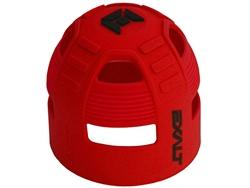 EXALT TANK GRIP - Red - Eminent Paintball And Airsoft