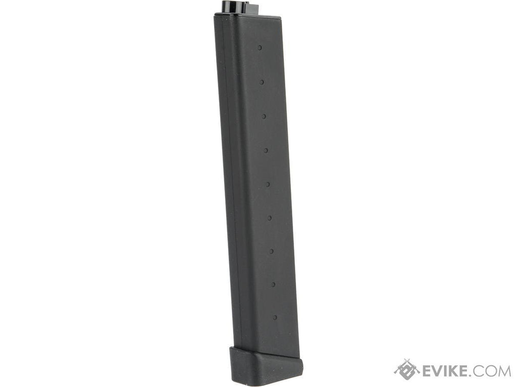 G&G ARP 9 Polymer Airsoft AEG Magazine (Capacity: 60 Round / Mid Cap) - Eminent Paintball And Airsoft