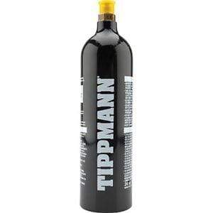 Tippmann Co2 Tank 24oz w/Repeater - Eminent Paintball And Airsoft