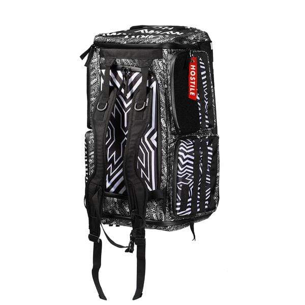 Expand - Gear Bag Backpack - Retro Gray - Eminent Paintball And Airsoft