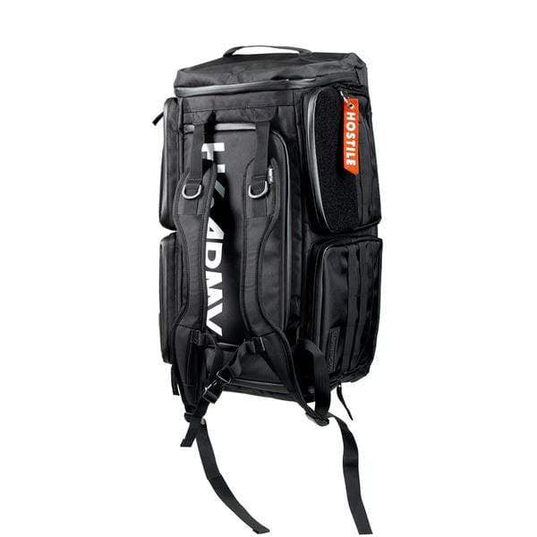 Expand - Gear Bag Backpack - Stealth - Eminent Paintball And Airsoft