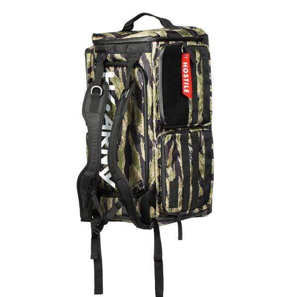 Expand - Gear Bag Backpack - Tiger Camo - Eminent Paintball And Airsoft