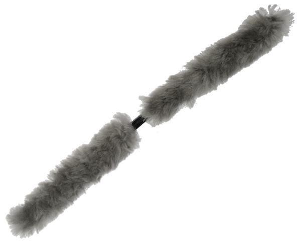 HK ARMY BARREL SWAB SQUEEGEE - GREY - Eminent Paintball And Airsoft