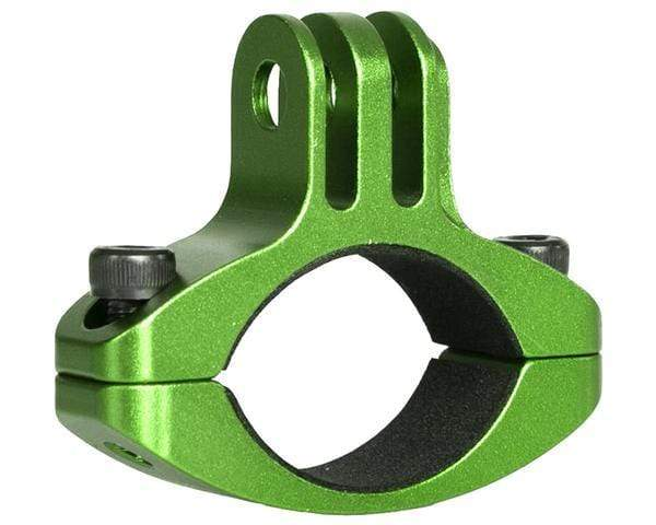 Barrel Camera Mount - Neon Green - Eminent Paintball And Airsoft