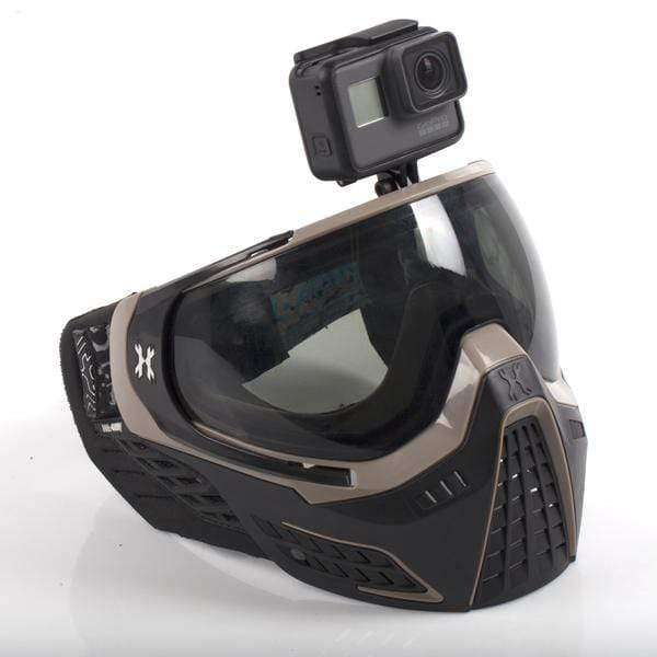 Goggle Camera Mount - Red - Eminent Paintball And Airsoft