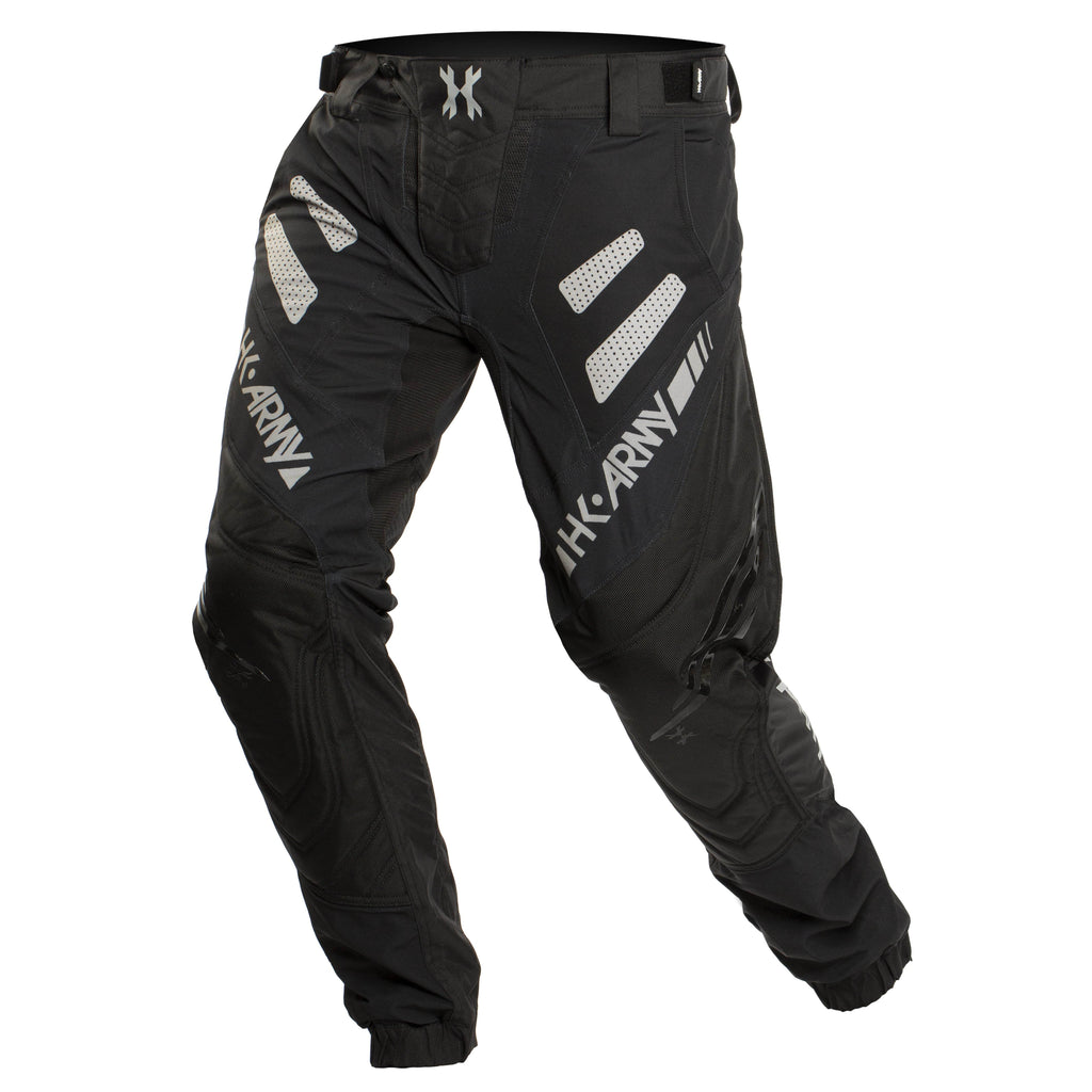 Freeline Pant - Stealth - Jogger V2 Fit - Eminent Paintball And Airsoft