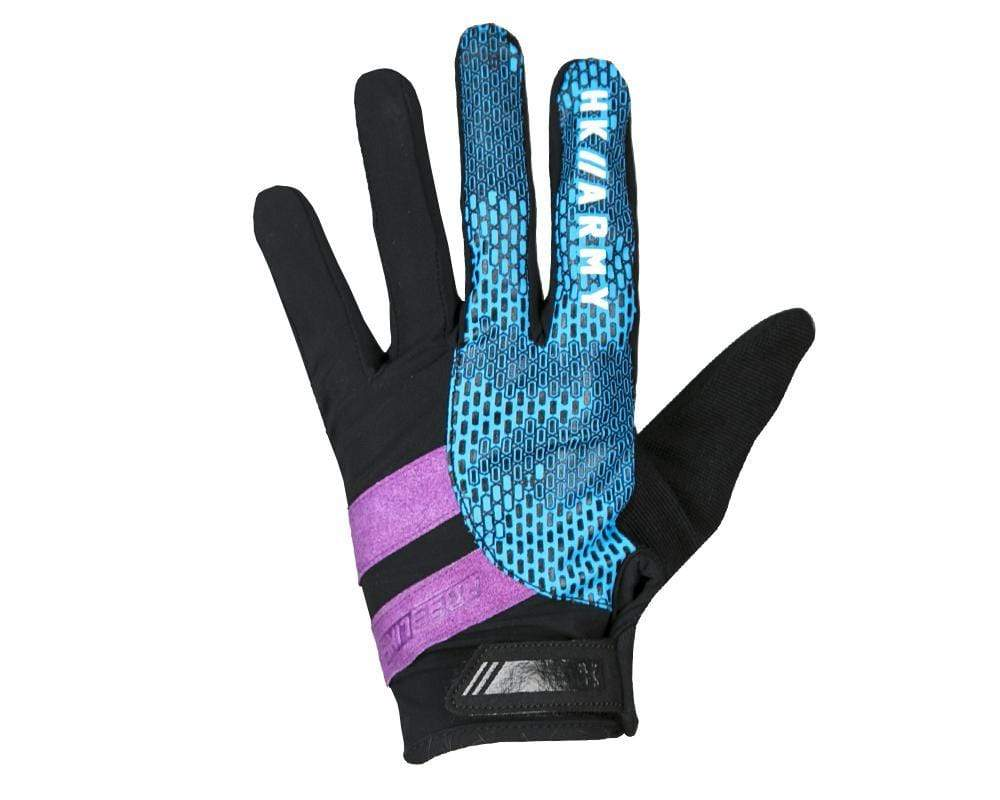 Freeline Glove - Amp - Eminent Paintball And Airsoft
