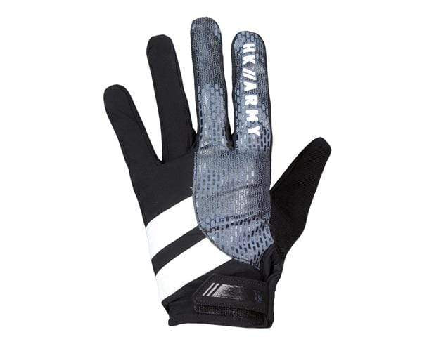 Freeline Glove - Graphite - Eminent Paintball And Airsoft