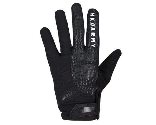 Freeline Glove - Stealth - Eminent Paintball And Airsoft