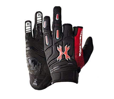 Pro Glove - Lava - Eminent Paintball And Airsoft