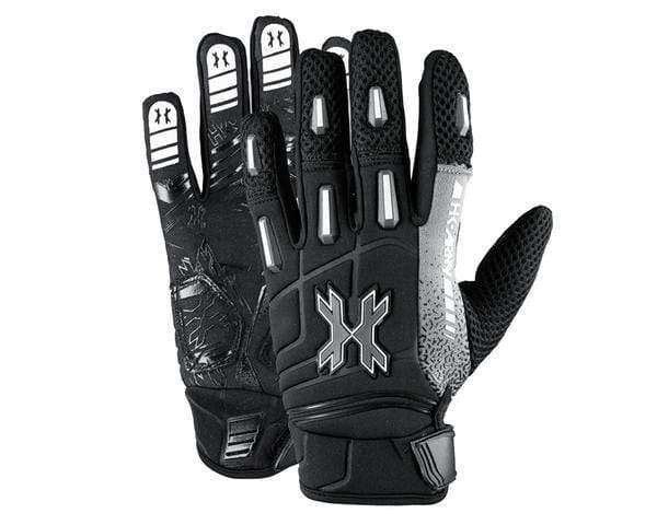 Pro Glove Stealth (Full Finger) - Eminent Paintball And Airsoft