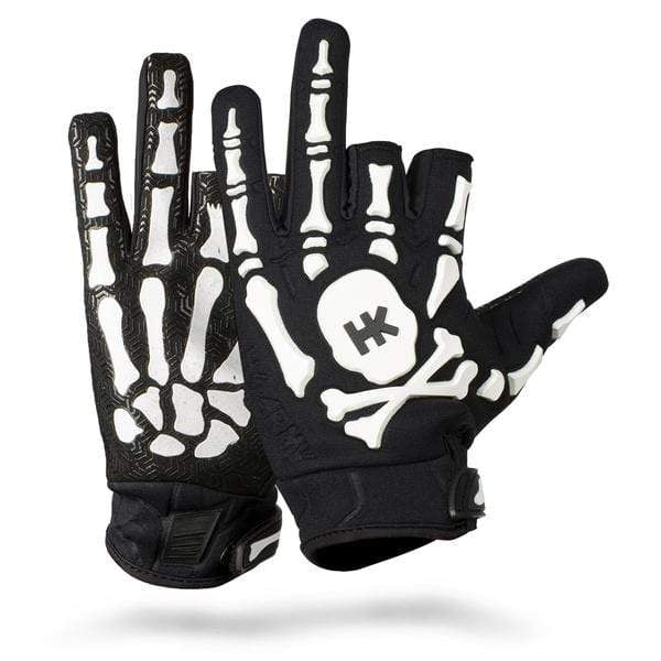 Bones Glove - Eminent Paintball And Airsoft