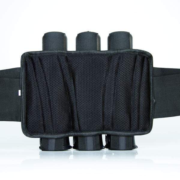 HSTL Base Harness - Black 3+4 - Eminent Paintball And Airsoft
