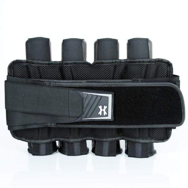HSTL Base Harness - Black 4+5 - Eminent Paintball And Airsoft