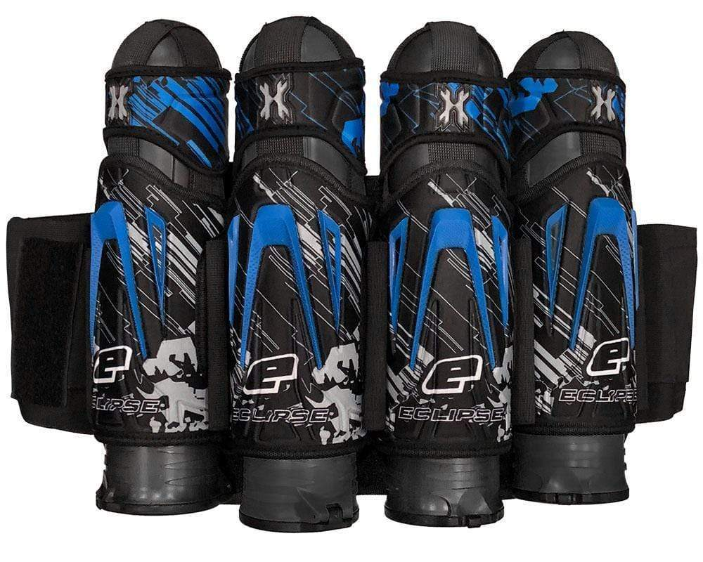 Zero G Harness - PE Ice - Eminent Paintball And Airsoft