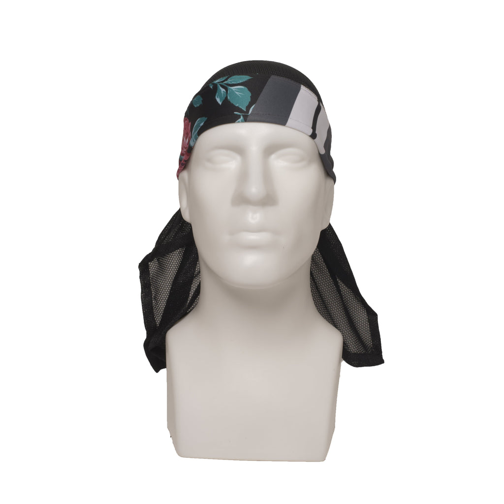 Mr. H Tropics Headwrap - Eminent Paintball And Airsoft