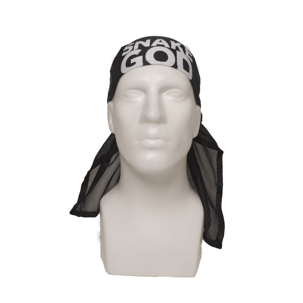Snake God Venom Headwrap - Eminent Paintball And Airsoft