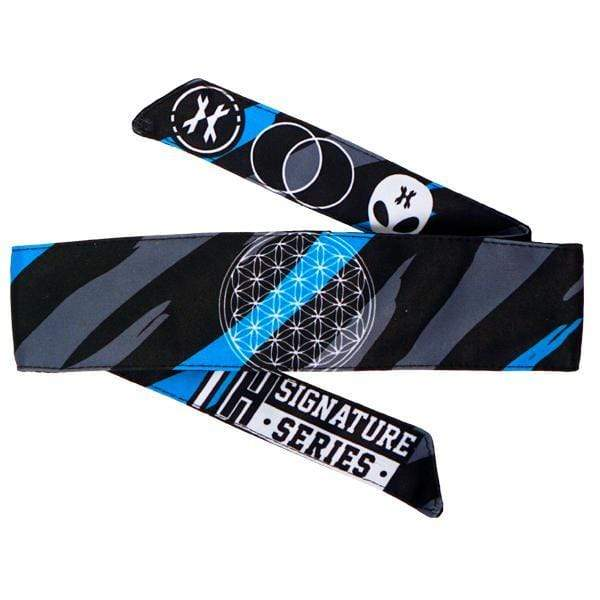 Tyler Harmon Life Signature Series Headband - Eminent Paintball And Airsoft