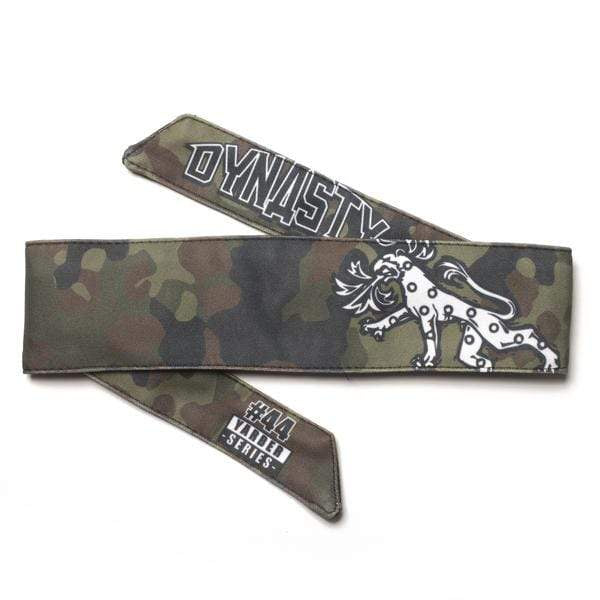 Yarber Dynasty Sig Series Headband - Eminent Paintball And Airsoft
