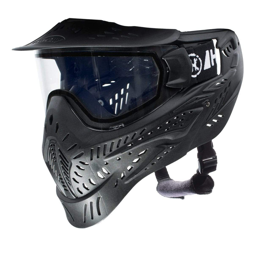 HK Army HSTL Thermal Goggle - Black - Eminent Paintball And Airsoft