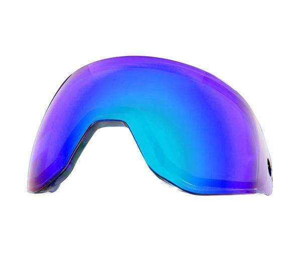 Pure HD Lens Arctic Blue - Eminent Paintball And Airsoft