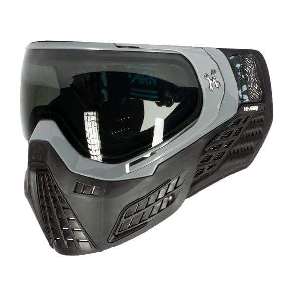 KLR Goggle Blackout Grey (Grey/Black) - Eminent Paintball And Airsoft
