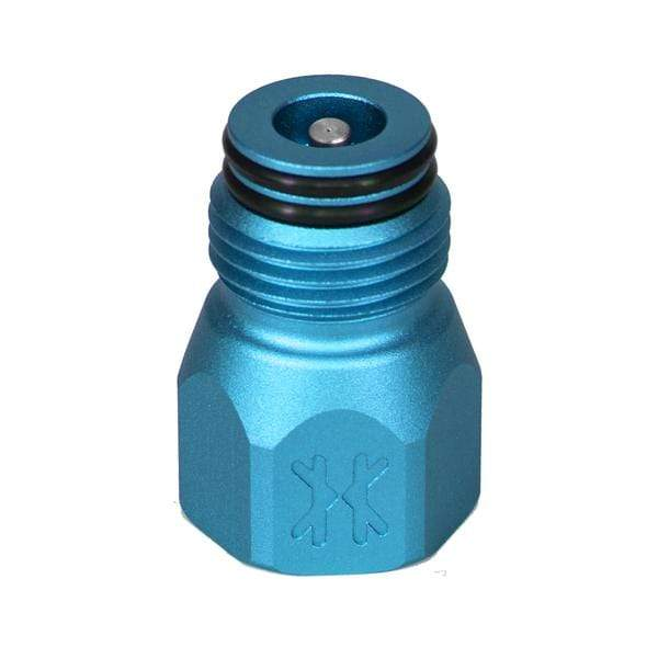 Tank Regulator Extender - Blue - Eminent Paintball And Airsoft