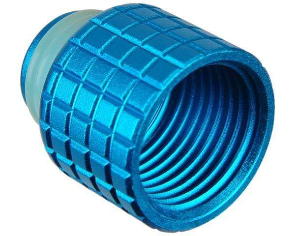 Thread Guard - Blue - Eminent Paintball And Airsoft